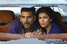'Airlift' is special for Akshay, Nimrat Kaur