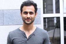 Playing cop was a wonderful experience: Freddy Daruwala