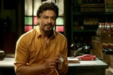 'Raees' hits screens in just 72 hours!