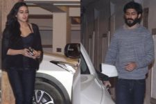 New BOY for Saif Ali Khan's daughter Sara Ali Khan?