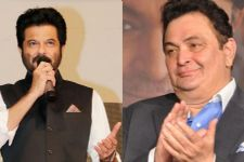 Here's what Anil Kapoor has to say about Rishi Kapoor's book