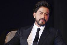 Shah Rukh wanted this singer to sing 'Udi Udi' track from 'Raees'!