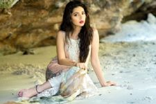 Mahira Khan's reaction to 'Raees' trailer!