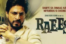 Raees Movie Review (Ratings: 3.5) Shah Rukh Khan's KILLER performance