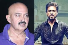 Rakesh Roshan will watch 'Kaabil' again, but won't see 'Raees'