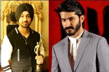 Diljit Dosanjh HITS BACK at Harshwardhan's statements on Awards!