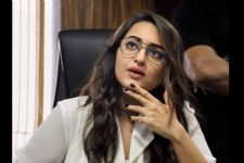 Bollywood girls doing really good: Sonakshi Sinha