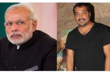 Anurag Kashyap says he has every right to question the PM!