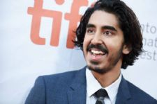 Dev Patel makes HISTORY!
