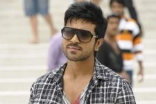 Ram Charan goes fully rural for his next
