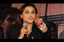 Rani Mukerji's spokersperson SLAMS reports