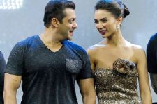 Amy Jackson OPENS UP about rumors linking her to SALMAN KHAN!