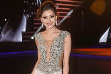 Urvashi Rautela credits modelling for Bollywood career