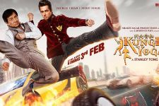 'Kung Fu Yoga': It's good fun (Ratings: 4/5) (Movie Review)