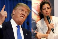 Nimrat Kaur on 'issues' of worry with Trump's US presidency