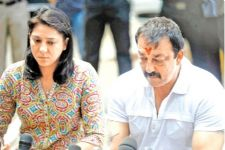 Priya Dutt on brother Sanjay Dutt's biopic