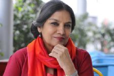 Portrayal of Hindi film heroine has changed: Shabana Azmi