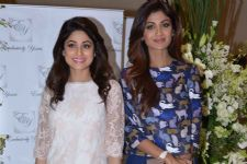 Motherhood has changed Shilpa Shetty completely, says sister Shamita