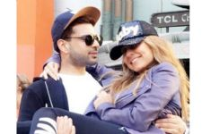 Karan Kundra and VJ Anusha give us RELATIONSHIP GOALS!