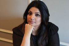 Indian fashion industry grossly underrated: Designer Payal Singhal