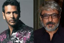 Milind Soman flays attack on Bhansali