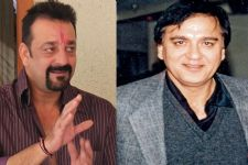 Sanjay Dutt wanted to play Sunil Dutt's role in his biopic?