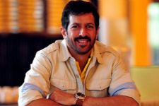 Happy that Ali is taking forward 'Tiger' series: Kabir Khan