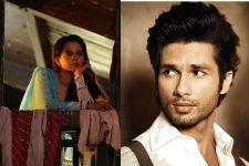 Kangana shares her TRAGEDY of sharing a COTTAGE with Shahid!