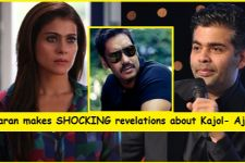 Karan Johar has BLAMED Ajay Devgn for... Check out the reason below