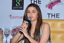Not trying to step into Madhuri Dixit's shoes: Alia Bhatt