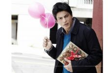 SRK's film turns 'My Name Is Khan' 7 but he is SAD...