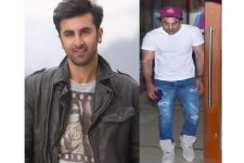 Ranbir puts on weight for his next film, here's how he looks now...