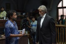 Amitabh Bachchan respects young generation, says Shoojit Sircar