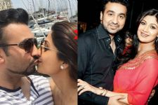 Shilpa Shetty's HEARTFELT message for Hubby Raj Kundra is worth a read