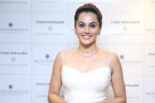 Can't slap a person in real life: Taapsee Pannu