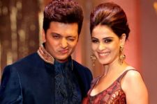 Riteish Deshmukh shares a LOVELY message for Genelia on Valentines Day