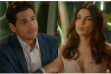 Sidharth Malhotra PROPOSED to Priyanka Chopra but did she ACCEPT it?