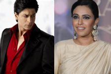 Wanted to be popular like SRK, says Swara Bhaskar