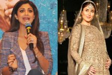 Shilpa Shetty comes out in SUPPORT of Kareena Kapoor...
