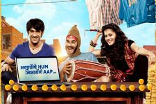 'Running Shaadi' keeps you smiling (3.5 stars)