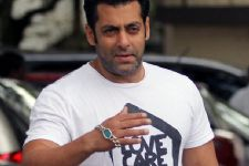 Salman Khan has roped in this BRITISH actress for 'Being Human'