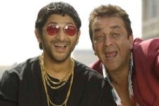 Sanjay Dutt meant for big screen: Arshad Warsi