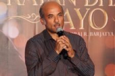 Family dramas are rare today: Sooraj Barjatya