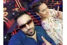 Sonakshi Sinha joining hands with Badshah?