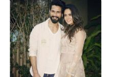 Mira Rajput's CUTE surprise for Shahid Kapoor. Check out the pics here