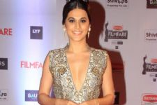 Taapsee to attend fan's wedding