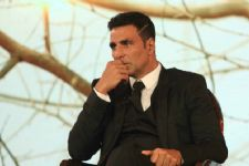 'Toilet...' a unique love story: Akshay Kumar