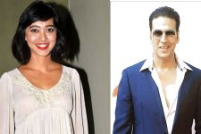 Akshay's discipline over stunts is marvelling: Sayani