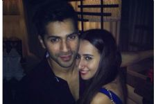 FINALLY! Varun Dhawan opens up about his relationship with Natasha!