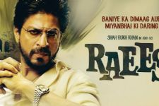 Not Pakistan but Shah Rukh Khan's 'Raees' RELEASED in these countries